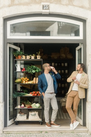 Organic Technicolor Lisbon Gay Elopement Inspiration – Happy Together Films – Adriana Morais Fotografia 41