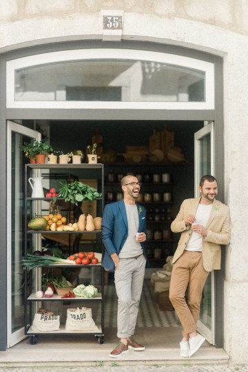 Organic Technicolor Lisbon Gay Elopement Inspiration – Happy Together Films – Adriana Morais Fotografia 42