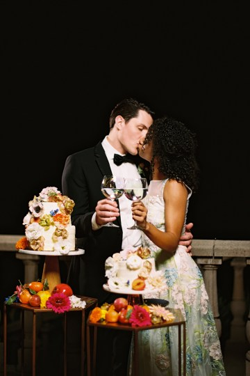 Persimmon and Pomegranate – Warm Rustic Wedding Ideas – Aiza Photography 38