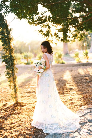 Persimmon and Pomegranate – Warm Rustic Wedding Ideas – Aiza Photography 39
