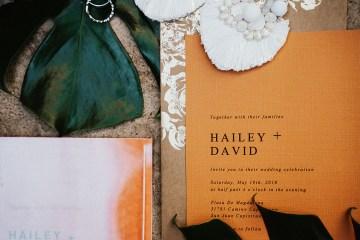 Hailey + David