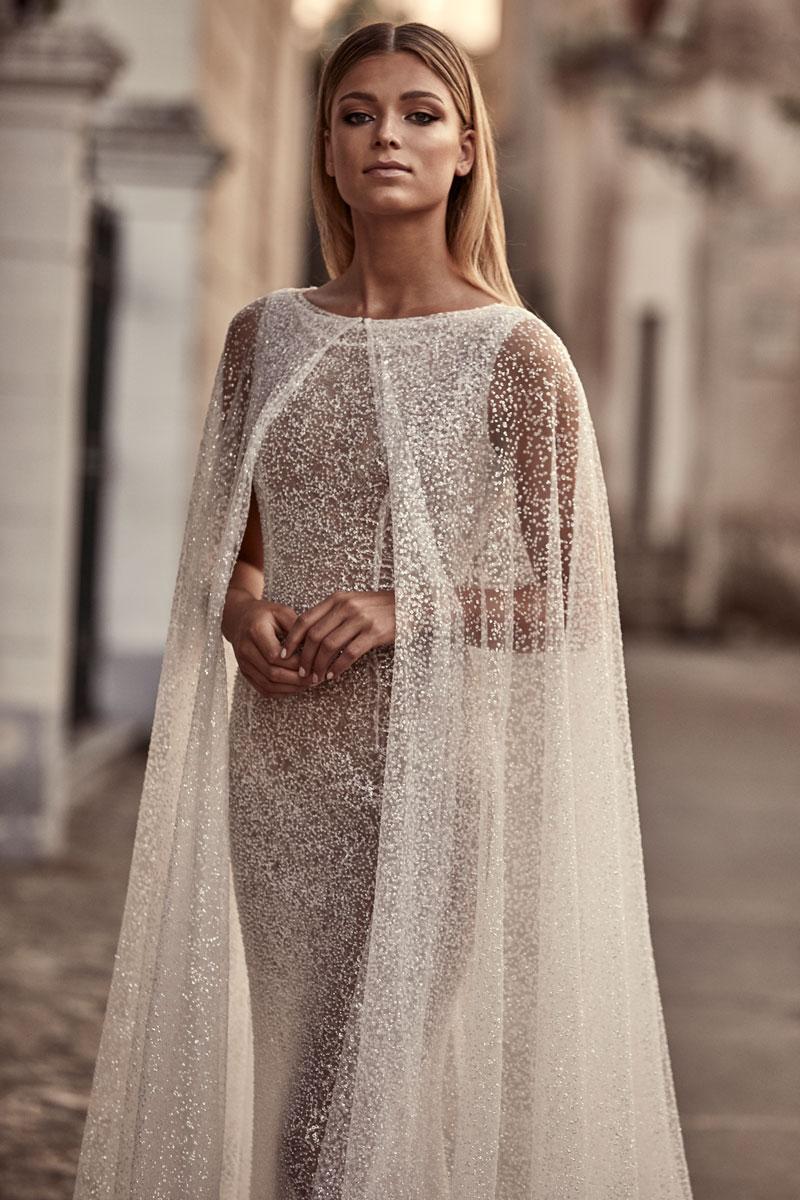 unconventional wedding dress