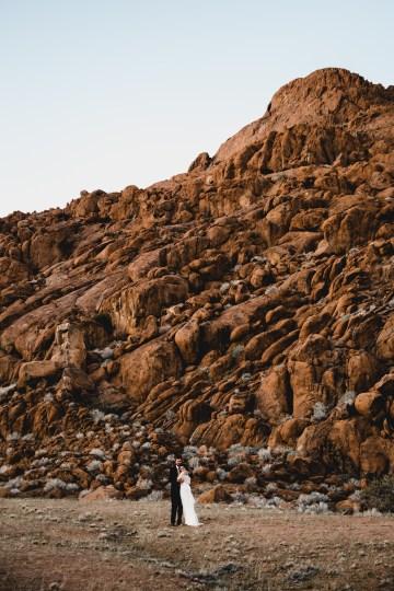 Adventurous Namibia Desert Safari Wedding – Nifty Studio Photography 23