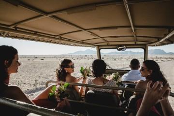 Adventurous Namibia Desert Safari Wedding – Nifty Studio Photography 39