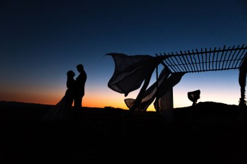 Adventurous Namibia Desert Safari Wedding – Nifty Studio Photography 51