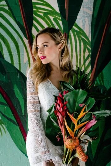 Bold Tropical Wedding Inspiration – Katerina Antos-Lewis Photography 27