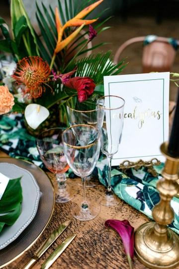 Bold Tropical Wedding Inspiration – Katerina Antos-Lewis Photography 31