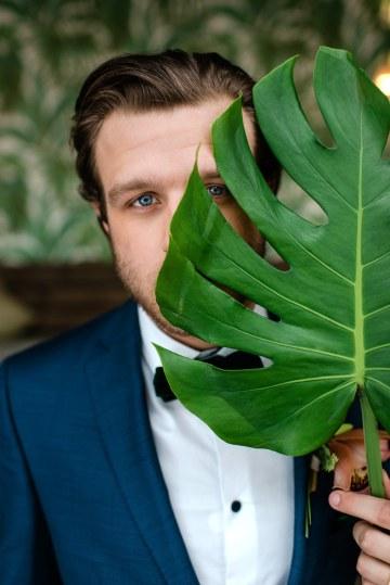 Bold Tropical Wedding Inspiration – Katerina Antos-Lewis Photography 40