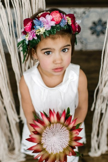 Bold Tropical Wedding Inspiration – Katerina Antos-Lewis Photography 45