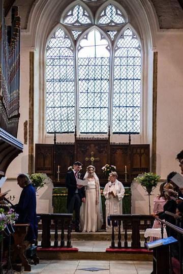 Charming English Wildflower Wedding At The Family Farm – Jonny Barratt Wedding Photography 23