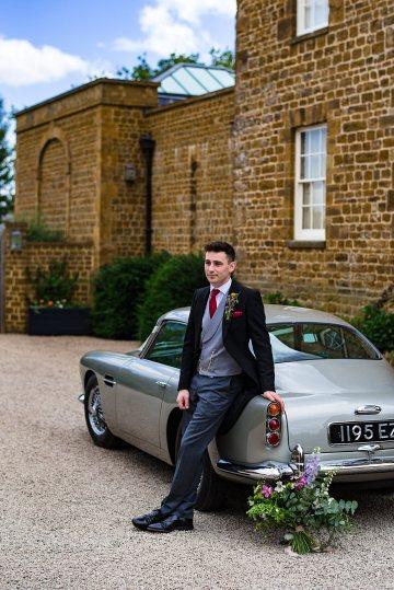 Charming English Wildflower Wedding At The Family Farm – Jonny Barratt Wedding Photography 28