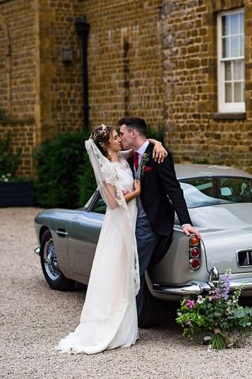 Charming English Wildflower Wedding At The Family Farm – Jonny Barratt Wedding Photography 29