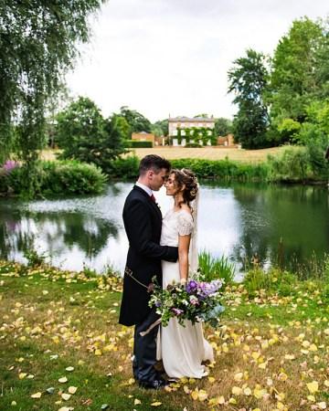 Charming English Wildflower Wedding At The Family Farm – Jonny Barratt Wedding Photography 51