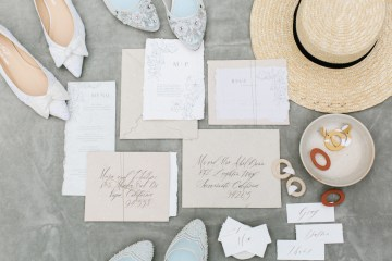 French Garden Party Wedding Inspiration for The Cool Bride – Hamee Ha Photography 1