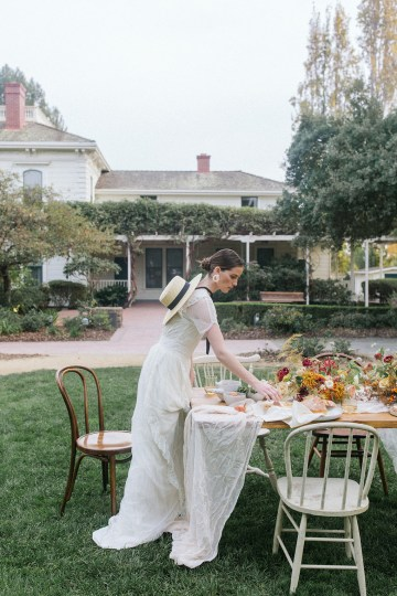 French Garden Party Wedding Inspiration for The Cool Bride – Hamee Ha Photography 19