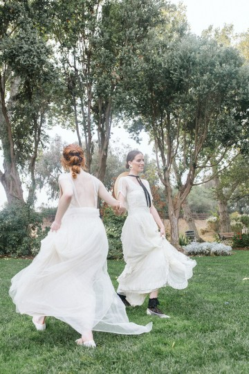 French Garden Party Wedding Inspiration for The Cool Bride – Hamee Ha Photography 30