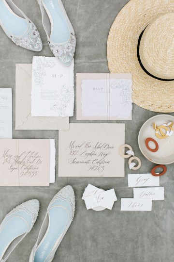 French Garden Party Wedding Inspiration for The Cool Bride – Hamee Ha Photography 6