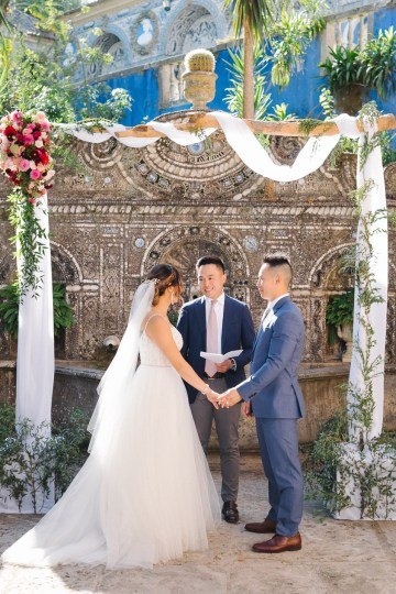 Historical Blue-tiled Palace Destination Wedding in Portugal – Jesus Caballero Photography 9