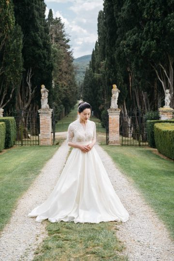Lavish Jazz-era Italian Destination Wedding – Stefano Santucci 24