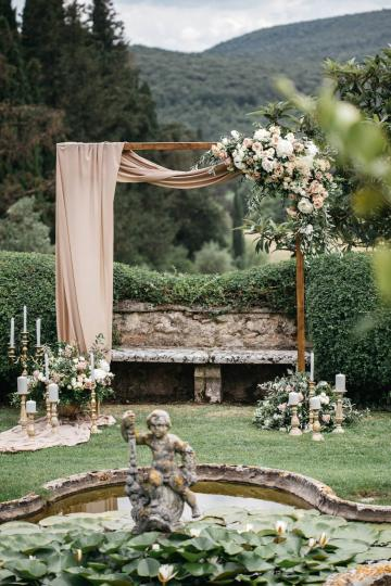 Lavish Jazz-era Italian Destination Wedding – Stefano Santucci 27