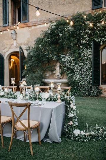 Lavish Jazz-era Italian Destination Wedding – Stefano Santucci 3