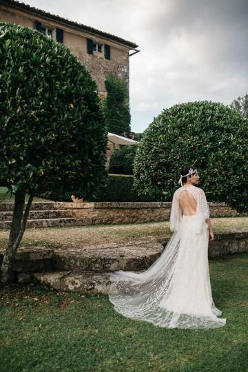 Lavish Jazz-era Italian Destination Wedding – Stefano Santucci 54