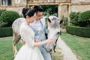 Lavish Jazz-era Italian Destination Wedding – Stefano Santucci 66