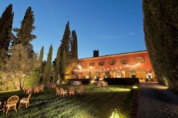 Romantic and Rustic Tuscany Wedding – Facibeni Fotografia – Villa Grabau 11