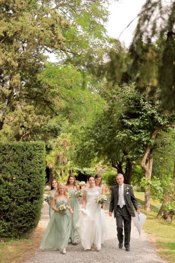 Romantic and Rustic Tuscany Wedding – Facibeni Fotografia – Villa Grabau 19
