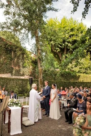 Romantic and Rustic Tuscany Wedding – Facibeni Fotografia – Villa Grabau 25