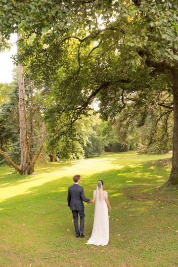 Romantic and Rustic Tuscany Wedding – Facibeni Fotografia – Villa Grabau 31