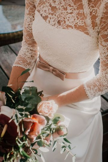Vintage Glamour Wedding Inspiration in Manchester – Gail Secker Photography 28