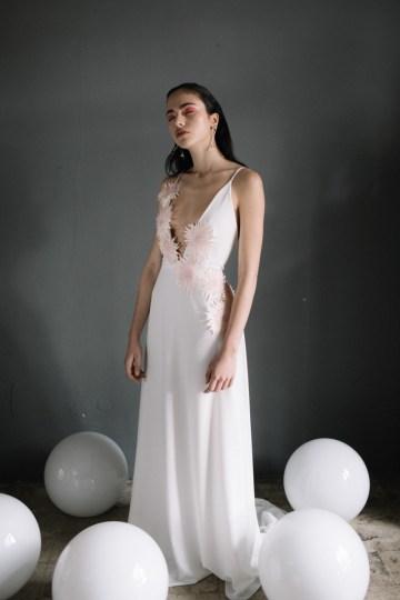Artistic Avant-Garde Spanish Wedding Inspiration – Vanessa Illi 56