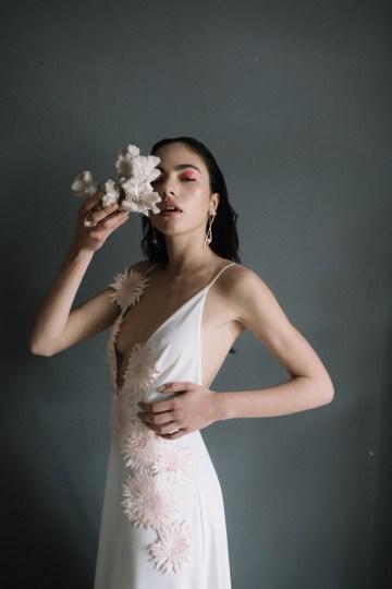Artistic Avant-Garde Spanish Wedding Inspiration – Vanessa Illi 61