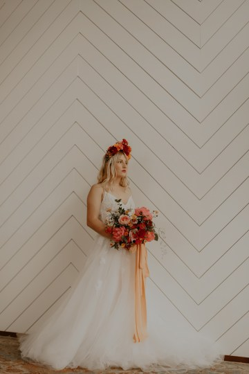 Frida Kahlo Inspired Wedding Inspirations – Devyn Spangler Photography 14