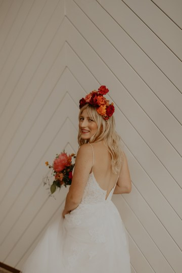 Frida Kahlo Inspired Wedding Inspirations – Devyn Spangler Photography 18