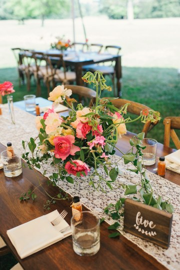 Natural Stateside After-Wedding Reception – Ayres Photography 20
