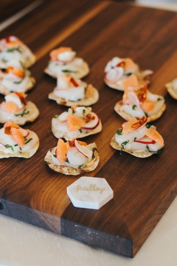 Natural Stateside After-Wedding Reception – Ayres Photography 26