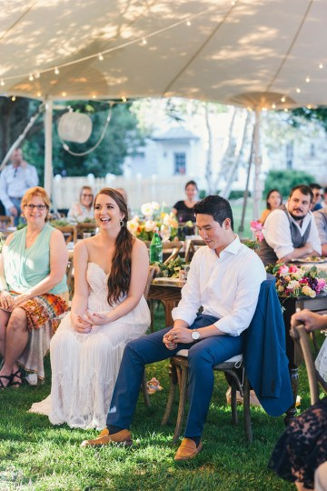 Natural Stateside After-Wedding Reception – Ayres Photography 31
