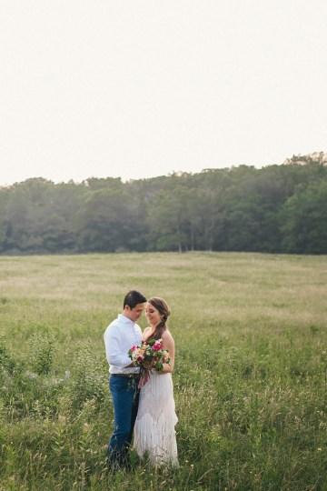 Natural Stateside After-Wedding Reception – Ayres Photography 36