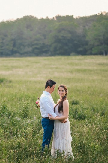 Natural Stateside After-Wedding Reception – Ayres Photography 37