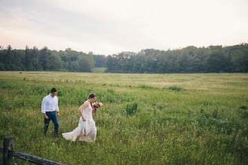 Natural Stateside After-Wedding Reception – Ayres Photography 5