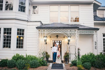 Natural Stateside After-Wedding Reception – Ayres Photography 8