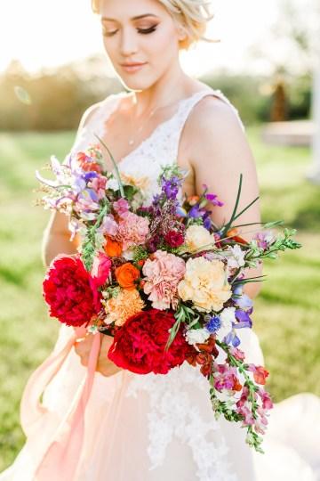 Same Sex Spanish Inspired San Antonio Wedding Inspiration – Xiaoqi Li Photography 33