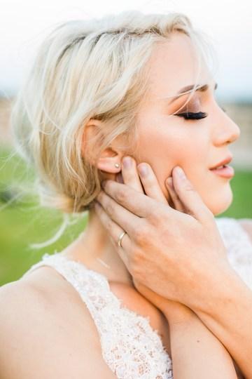 Same Sex Spanish Inspired San Antonio Wedding Inspiration – Xiaoqi Li Photography 34