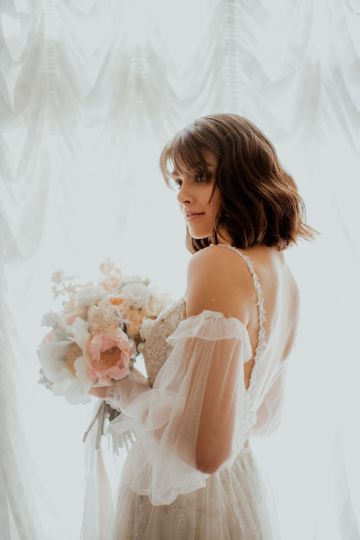 Ethereal Secret Garden Wedding Inspiration – Patrycja Wojtkowiak – Pure Love Weddings 12