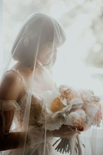 Ethereal Secret Garden Wedding Inspiration – Patrycja Wojtkowiak – Pure Love Weddings 18