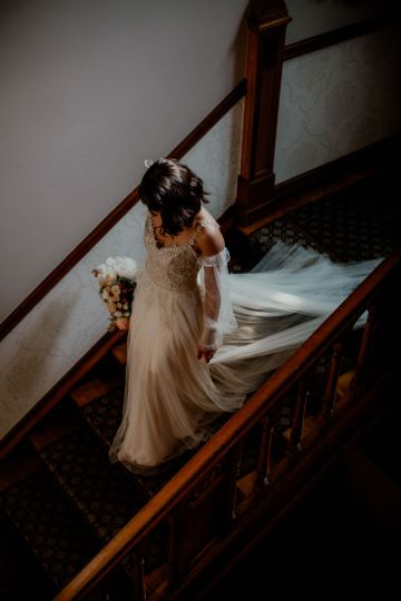 Ethereal Secret Garden Wedding Inspiration – Patrycja Wojtkowiak – Pure Love Weddings 19