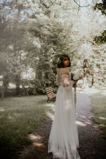 Ethereal Secret Garden Wedding Inspiration – Patrycja Wojtkowiak – Pure Love Weddings 23