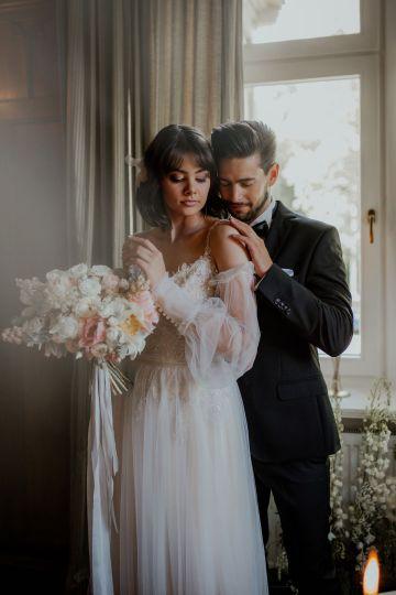 Ethereal Secret Garden Wedding Inspiration – Patrycja Wojtkowiak – Pure Love Weddings 32